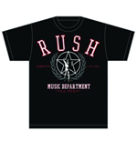 T-Shirt Blood Rush 203473