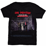 T-Shirt One Direction 203630