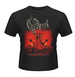 T-Shirt Opeth  203729