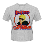 T-Shirt Lou Reed  203799