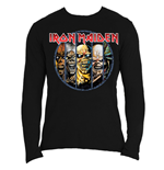 T-Shirt Iron Maiden 203824