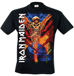 T-Shirt Iron Maiden 203858