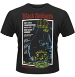 T-Shirt Black Sabbath  203874