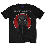 T-Shirt Black Sabbath  203883