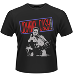 T-Shirt Johnny Cash 203969
