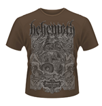 T-Shirt Behemoth  203970