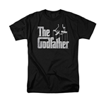 T-Shirt The Godfather für Männer