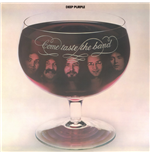 Vinyl Deep Purple - Come Taste The Band