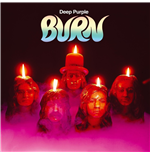 Vinyl Deep Purple - Burn