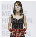 Vinyl Bring Me The Horizon - Suicide Season