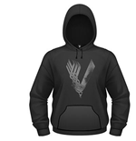 Sweatshirt Vikings 204511