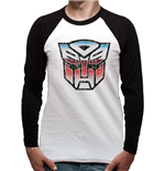 langärmeliges T-Shirt Transformers 204556