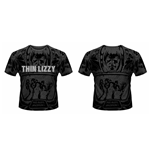 T-Shirt Thin Lizzy  204595