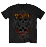 T-Shirt Bullet For My Valentine 204623