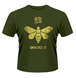 T-Shirt Breaking Bad 204749