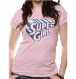 T-Shirt Supergirl 204792