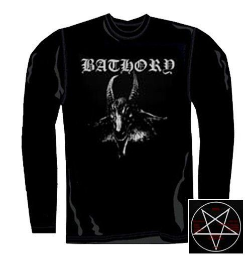 Sweatshirt Bathory  204818