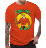 T-Shirt Aquaman 204875