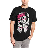 T-Shirt Green Day 204902