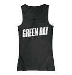 T-Shirt Green Day - Logo