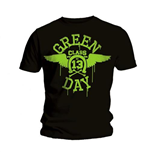 T-Shirt Green Day 204919