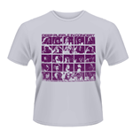 T-Shirt Deep Purple 204939