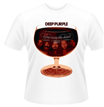 T-Shirt Deep Purple 204941
