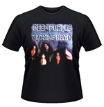 T-Shirt Deep Purple 204945