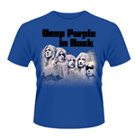 T-Shirt Deep Purple 204947