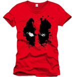 T-Shirt Deadpool 204954