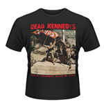 T-Shirt Dead Kennedys  204959