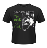 T-Shirt Dead Kennedys  204960