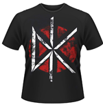 T-Shirt Dead Kennedys  204966
