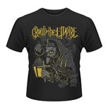 T-Shirt Crown the Empire 204980