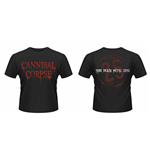 T-Shirt Cannibal Corpse  205031