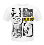 T-Shirt Blondie  205065