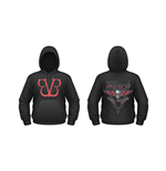 Sweatshirt Black Veil Brides 205125