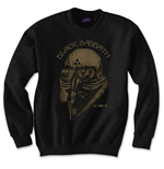 Sweatshirt Black Sabbath  205129