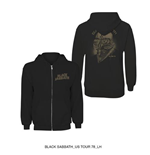 Sweatshirt Black Sabbath  205131