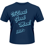 T-Shirt Better Call Saul 205152