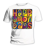 T-Shirt Happy Mondays  205209