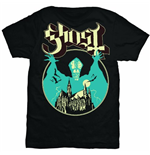 T-Shirt Ghost 205279
