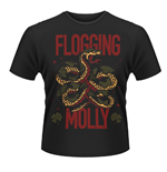 T-Shirt Flogging Molly  205315