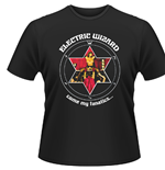 T-Shirt Electric Wizard  205355