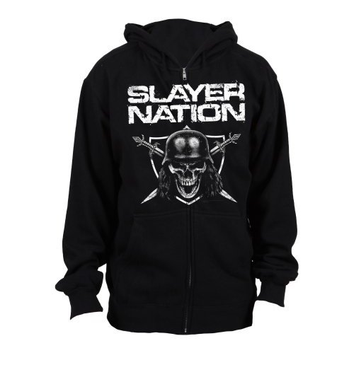 Sweatshirt Slayer 205426