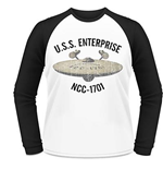 Sweatshirt Star Trek  205458