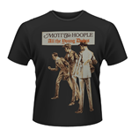 T-Shirt Mott the Hoople 205503