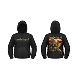 Sweatshirt Lamb of God  205564