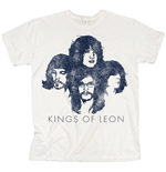 T-Shirt Kings of Leon  205582