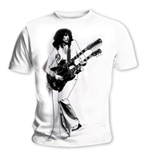 T-Shirt Jimmy Page  205626